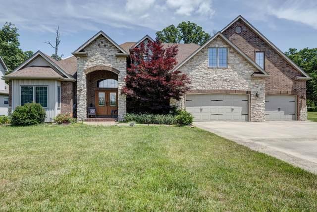 870 Lewis Street, Marshfield, MO 65706 (MLS #60166649) :: Team Real Estate - Springfield