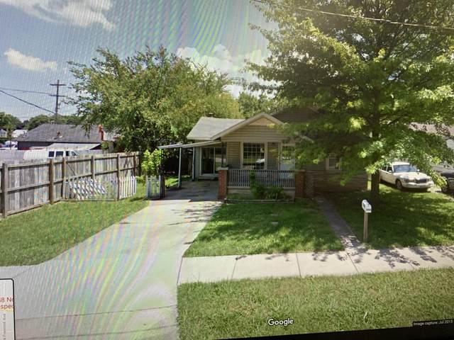 2348 N Prospect Avenue, Springfield, MO 65803 (MLS #60166684) :: Team Real Estate - Springfield