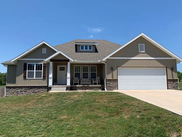 1252 Robins Nest Hill, Mt Vernon, MO 65712 (MLS #60166687) :: The Real Estate Riders