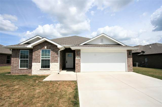 2031 Jonathan Hunter, Joplin, MO 64804 (MLS #60166691) :: Weichert, REALTORS - Good Life