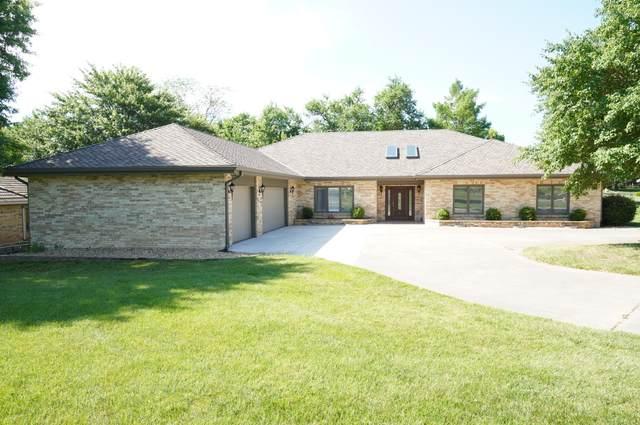 3474 E Cooper Boulevard, Springfield, MO 65802 (MLS #60166769) :: Sue Carter Real Estate Group