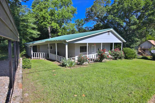 531 N 6th Street, Thayer, MO 65791 (MLS #60166773) :: Clay & Clay Real Estate Team