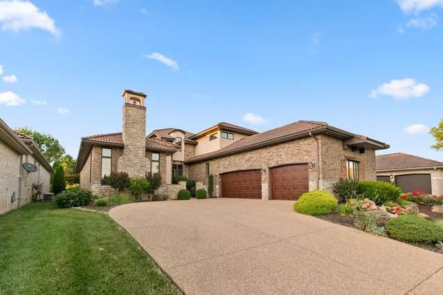 3841 E Knollwood Drive, Ozark, MO 65721 (MLS #60166777) :: Clay & Clay Real Estate Team