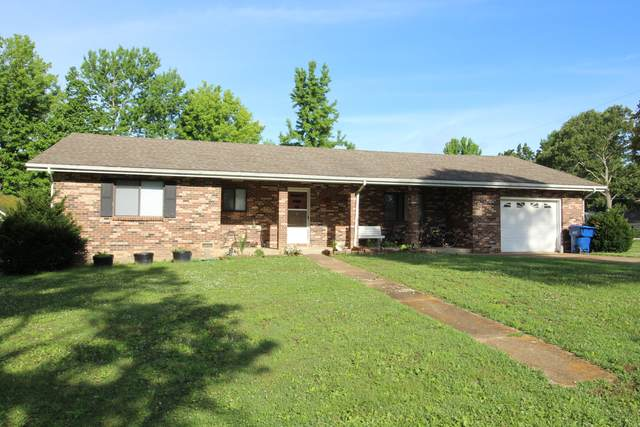 1305 W Crest Drive, Houston, MO 65483 (MLS #60166783) :: Sue Carter Real Estate Group