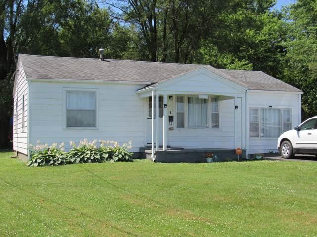 2916 W Washita Street, Springfield, MO 65807 (MLS #60166830) :: Clay & Clay Real Estate Team