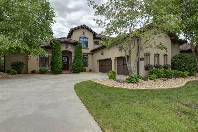 3902 San Poppi Court, Ozark, MO 65721 (MLS #60166860) :: Clay & Clay Real Estate Team