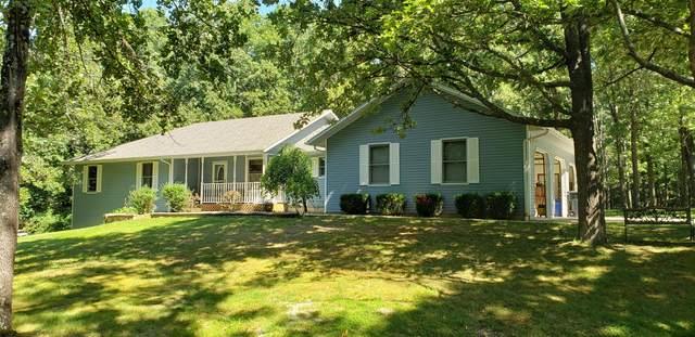 8965 E Division Street, Strafford, MO 65757 (MLS #60166862) :: Team Real Estate - Springfield