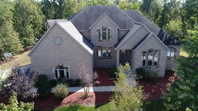 307 Taylor Street, Monett, MO 65708 (MLS #60166892) :: Team Real Estate - Springfield