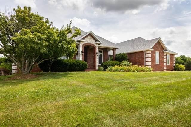 2250 S Farm Road 111, Springfield, MO 65802 (MLS #60166913) :: Sue Carter Real Estate Group