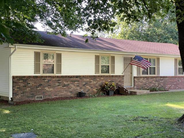2607 Paula Drive, West Plains, MO 65775 (MLS #60166916) :: Clay & Clay Real Estate Team