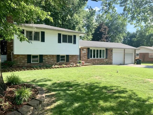 426 Blinn Avenue, Marshfield, MO 65706 (MLS #60166942) :: Sue Carter Real Estate Group