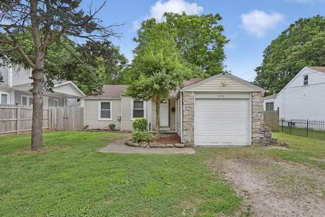 1840 S Jefferson Avenue, Springfield, MO 65807 (MLS #60166971) :: The Real Estate Riders