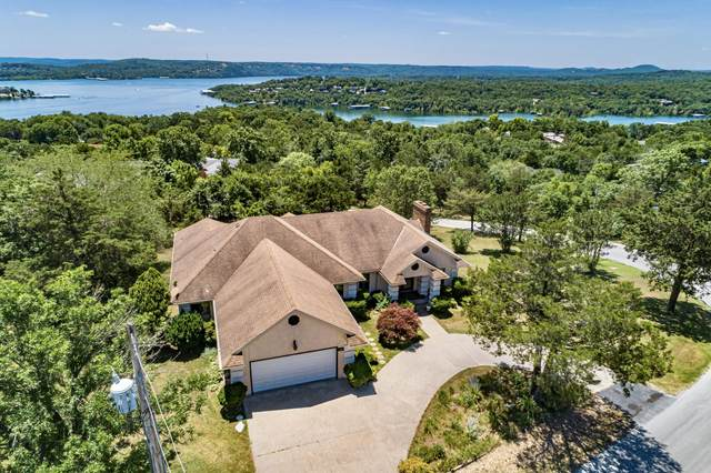 16 Skyline Drive, Kimberling City, MO 65686 (MLS #60166975) :: Clay & Clay Real Estate Team