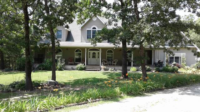 24457 County Rd 292, Pittsburg, MO 65724 (MLS #60166987) :: Sue Carter Real Estate Group