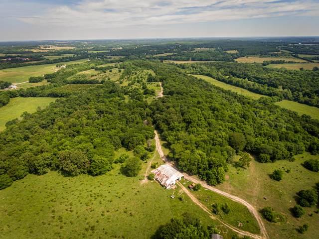 5666 Uu Road, Elkland, MO 65644 (MLS #60166990) :: Sue Carter Real Estate Group