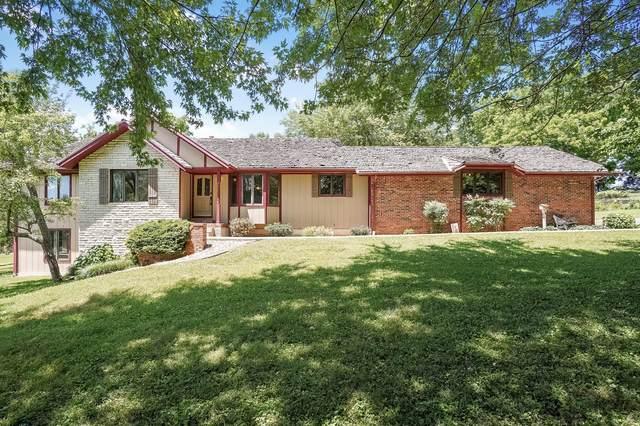 1287 S Berkshire Avenue, Springfield, MO 65809 (MLS #60167014) :: Sue Carter Real Estate Group