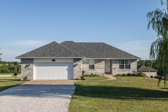 216 Highpoint Road, Clever, MO 65631 (MLS #60167031) :: Sue Carter Real Estate Group
