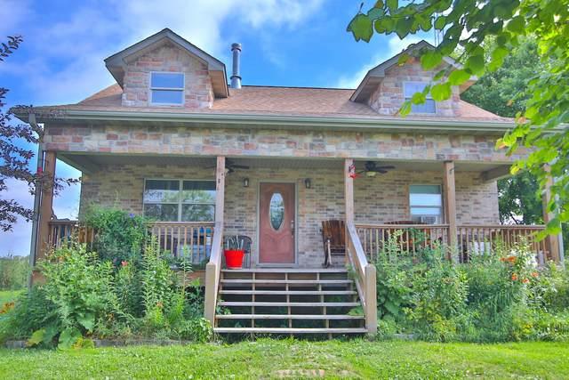 1227 County Road 406, Alton, MO 65606 (MLS #60167045) :: Team Real Estate - Springfield