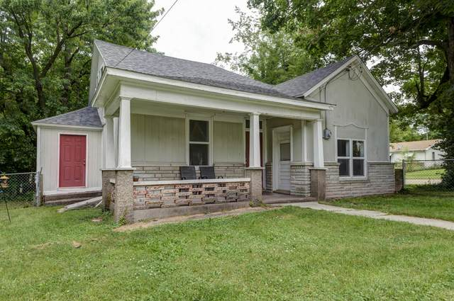 2103 N Taylor Avenue, Springfield, MO 65803 (MLS #60167047) :: Sue Carter Real Estate Group
