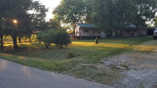 749 Colombo Road, Rogersville, MO 65742 (MLS #60167050) :: Sue Carter Real Estate Group