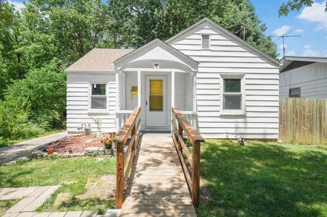 1521 E Commercial Street, Springfield, MO 65803 (MLS #60167062) :: Team Real Estate - Springfield