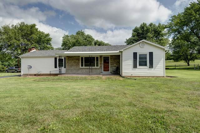 1855 W Melville Road, Springfield, MO 65803 (MLS #60167073) :: Team Real Estate - Springfield