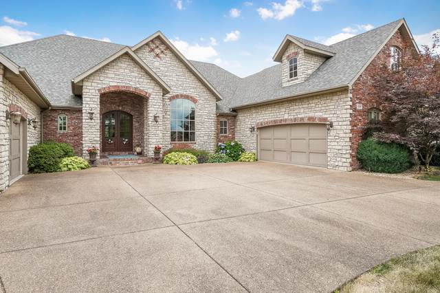 4210 Buttonwood Drive, Nixa, MO 65714 (MLS #60167079) :: Clay & Clay Real Estate Team