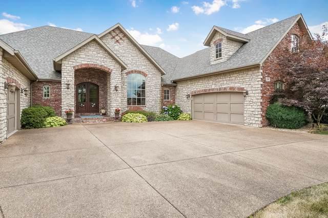 4210 Buttonwood Drive, Nixa, MO 65714 (MLS #60167079) :: Sue Carter Real Estate Group
