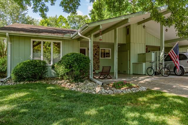 16 Oak Court C, Branson, MO 65616 (MLS #60167081) :: Clay & Clay Real Estate Team
