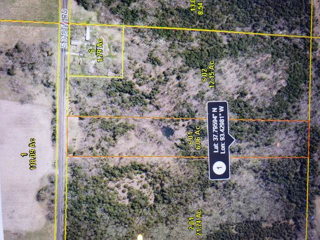 1096 E 318th Road, Flemington, MO 65650 (MLS #60167085) :: Clay & Clay Real Estate Team