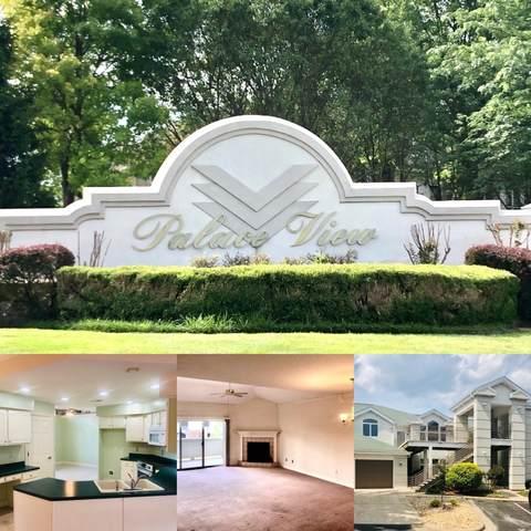 105 Oxford Drive #9, Branson, MO 65616 (MLS #60167086) :: The Real Estate Riders