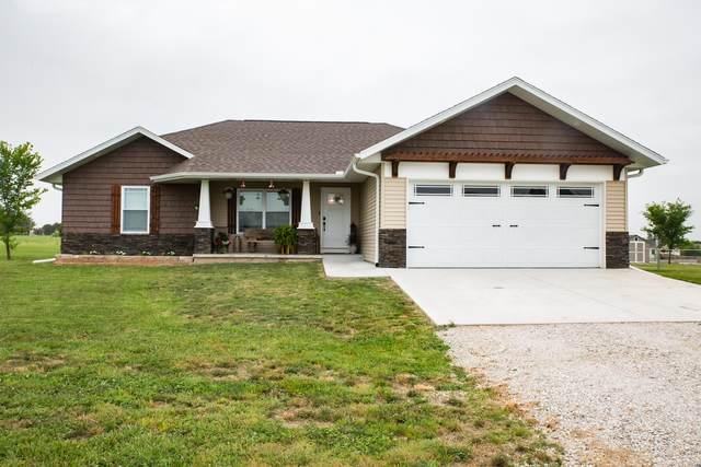 5466 S 248th Road, Buffalo, MO 65622 (MLS #60167107) :: Team Real Estate - Springfield
