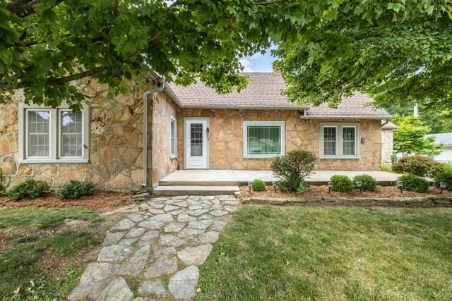 112 S Lynn Avenue, Republic, MO 65738 (MLS #60167118) :: Team Real Estate - Springfield