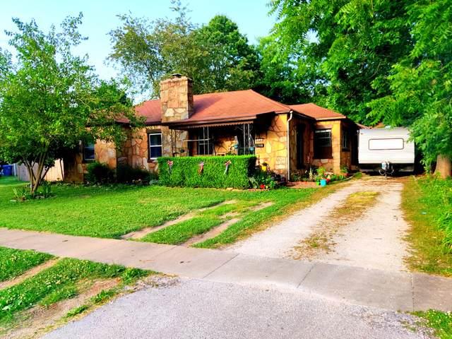 408 N Main Street, Republic, MO 65738 (MLS #60167123) :: Team Real Estate - Springfield