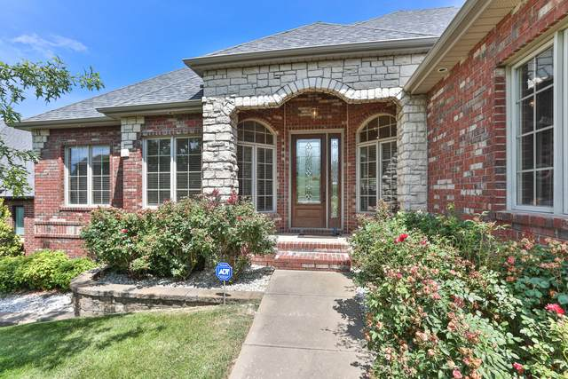 5977 Lakepoint Drive S, Springfield, MO 65810 (MLS #60167126) :: Weichert, REALTORS - Good Life