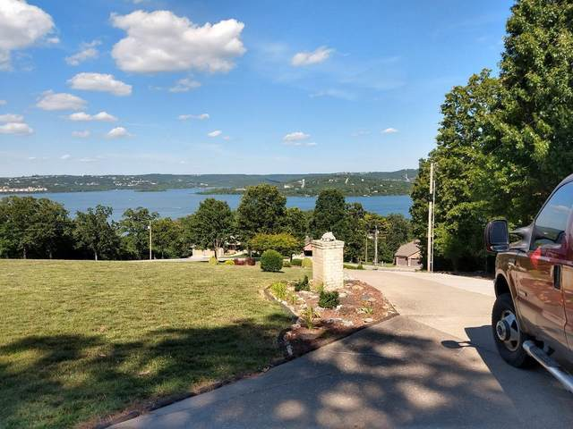 000-Lot 6 Whispering Hills Drive, Blue Eye, MO 65611 (MLS #60167138) :: The Real Estate Riders