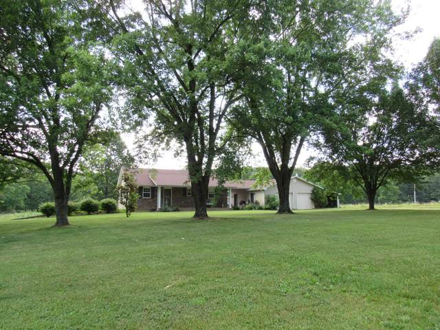 2952 State Hwy Jj, Crane, MO 65633 (MLS #60167144) :: Team Real Estate - Springfield