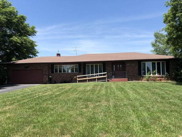 324 Hwy 174, Mt Vernon, MO 65712 (MLS #60167146) :: The Real Estate Riders