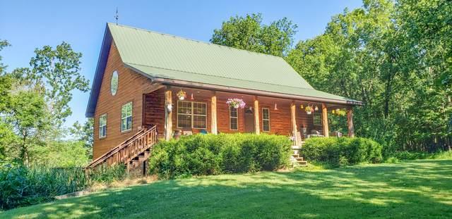 53 Durington Road, Buffalo, MO 65622 (MLS #60167164) :: Sue Carter Real Estate Group