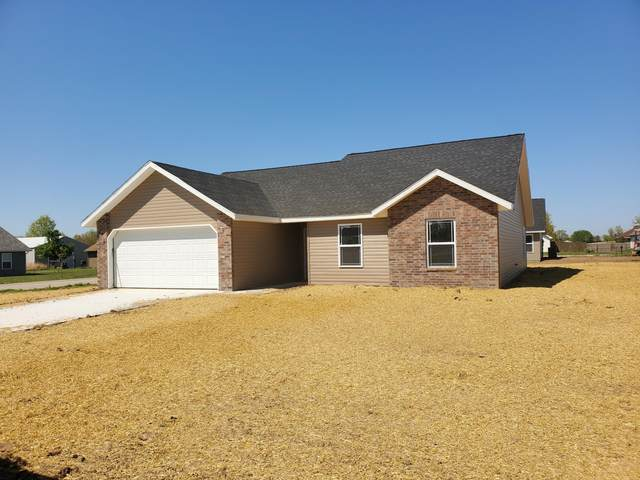 13757 Polly Lane, Neosho, MO 64850 (MLS #60167172) :: Clay & Clay Real Estate Team