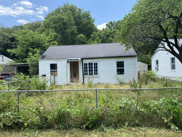719 S Forest Avenue, Springfield, MO 65802 (MLS #60167183) :: Clay & Clay Real Estate Team