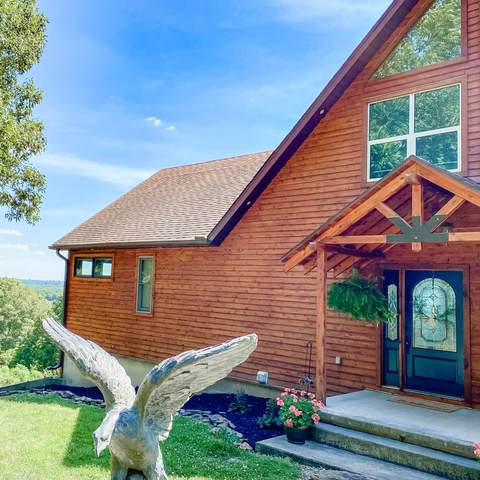 11490 Ozark View, Neosho, MO 64850 (MLS #60167184) :: Team Real Estate - Springfield