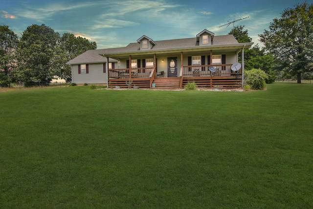 14362 State Route E, Moody, MO 65777 (MLS #60167192) :: Weichert, REALTORS - Good Life