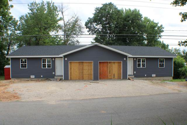 820 Jackson Street, West Plains, MO 65775 (MLS #60167195) :: Clay & Clay Real Estate Team