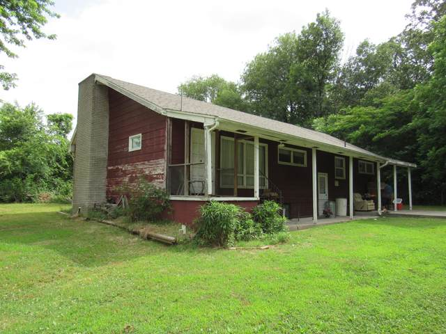 6158 S State Hwy Ff, Brookline, MO 65619 (MLS #60167203) :: Sue Carter Real Estate Group