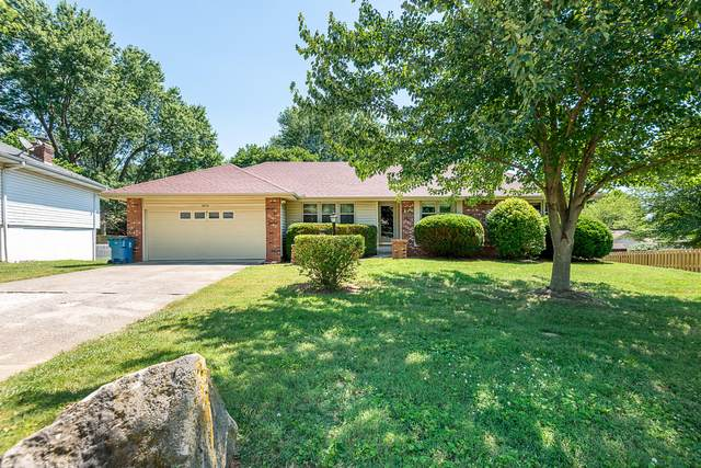 4054 S Patton Avenue, Springfield, MO 65807 (MLS #60167237) :: Sue Carter Real Estate Group
