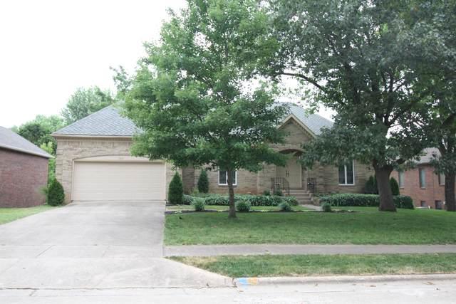 1905 E Nottingham Street, Springfield, MO 65804 (MLS #60167251) :: Sue Carter Real Estate Group