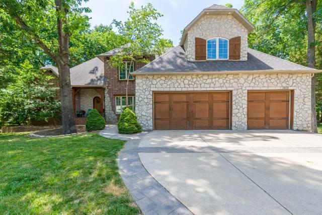 3403 N 10th Street, Ozark, MO 65721 (MLS #60167263) :: Sue Carter Real Estate Group