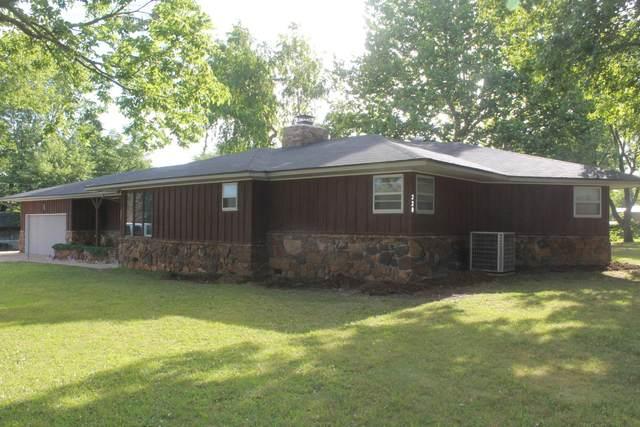 220 S Willow Street, Buffalo, MO 65622 (MLS #60167271) :: Sue Carter Real Estate Group