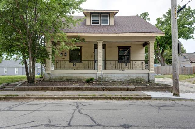 640 W Central Street, Springfield, MO 65802 (MLS #60167272) :: Team Real Estate - Springfield